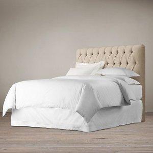 低至5折FAIRMONT五星级酒店专用床上用品
