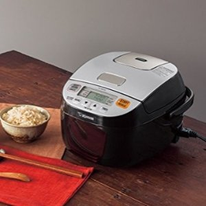 $111.96Zojirushi 多功能智能电饭煲 3杯米容量