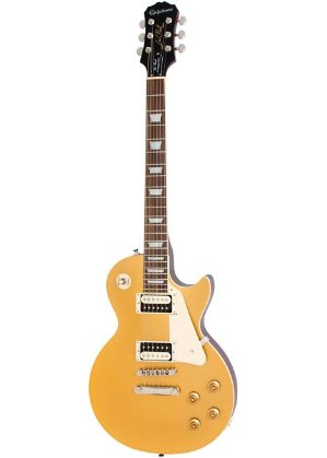 $319Limited Edition Les Paul Traditional PRO Electric Guitar Metallic Gold