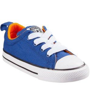 $12.99Converse Chuck Taylor All Star Roadtrip Oxford Shoes –Toddler Boys 5-10