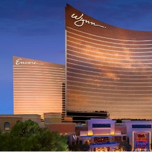 From $20Las Vegas Hotel Special @ Expedia