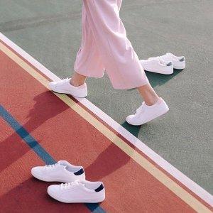 满$50立减$10Keds 帆布运动鞋满额立减促销