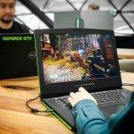 Alienware 15 Gaming Laptop(i7-7700HQ, GTX1060, 16GB, 256GB SSD)