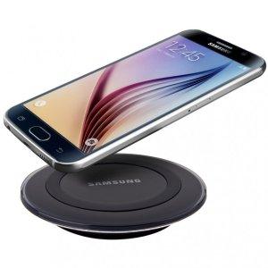 $12 (原价$49.99)Samsung Qi 无线充电底座