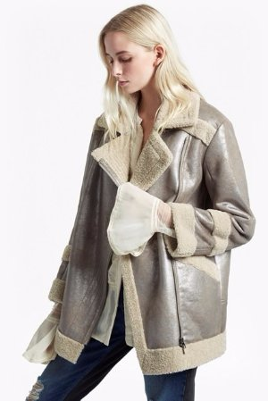 40% OffALL Outerwear @ French Connection US