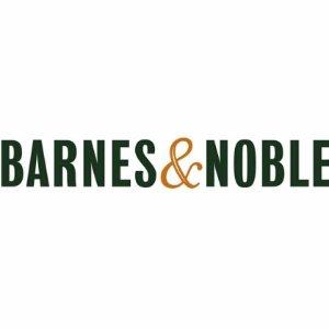 20% off Orders of $50+Barnes & Noble