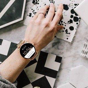 低至7折Fossil Q系列智能手表优惠促销