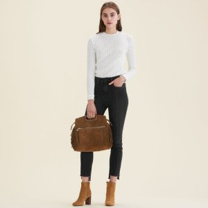 Extra 20% OffPants & Jeans Sale @ Maje