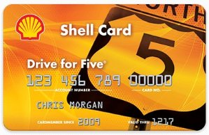 Get 25¢ off every gallon* of Shell fuel for the first 2 months after your account open date. After that, ongoing savings! Get 5¢ off every gallon*, every time when you use the Shell Drive for Five® Card. New Accounts Only. Apply by 12/31/2018.Shell Drive for Five® Private Label Credit Card
