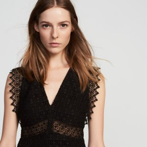 20% Offthe Fall-Winter Collection including Sale @ Sandro Paris