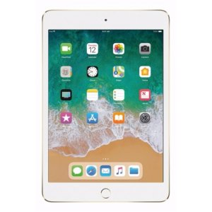 $299.99 (原价$399.99)Apple iPad mini 4 Wi-Fi 128GB 立减$100, 三色可选
