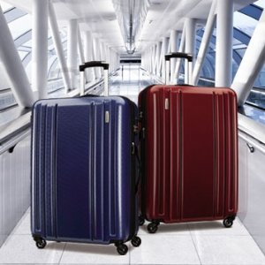 Ending Soon: BOGO Free + Free ShippingCarbon 2 Collection @ Samsonite