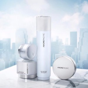 Dealmoon Exclusive! Receive TREATMENT ENZYME PEEL (7g)with your purchase over $100 and 2 deluxe samples @ AMOREPACIFIC(爱茉莉美国官网)