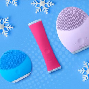 Up to 34% Off Select device @ Foreo