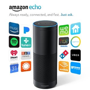 $74.99 Amazon Echo 1st Gen.