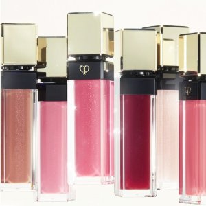 $36CLÉ DE PEAU BEAUTÉ Radiant Lip Gloss @ Barneys New York