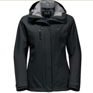$12Jack Wolfskin Women's Troposphere Jacket
