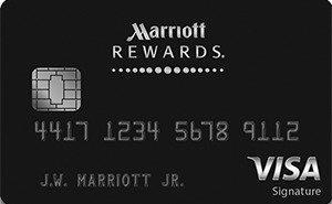 Earn 75,000 Bonus PointsMarriott Rewards® Premier Credit Card