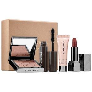 $35 BURBERRY Burberry Beauty Box @ Sephora.com