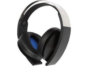 $119 Sony Platinum Wireless Headset - PlayStation 4