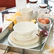 Ending Soon: $20 Off $80+ PurchaseOne Day Sale @ Corelle