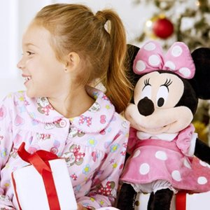 Starting at $10 + Extra 20% Off $40Sleep & Plush @ shopDisney