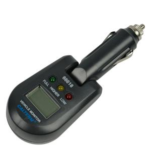 $2(原价$10)Calterm 车载电池状态监视器