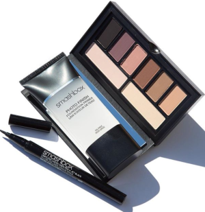 CYBER MONDAY EXCLUSIVE! Today onlyget 25% off + a free 5-piece gift with any $50 purchase @ Smashbox Cosmetics