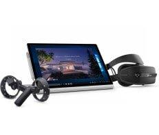 立省$399买 Surface Book 2 送 Lenovo Explorer 混合现实头盔