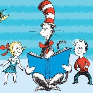 As Low as $3.50 Dr. Seuss Book Sale @ Target.com