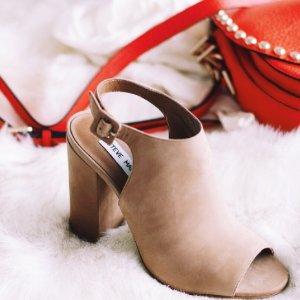 额外7折macys.com 精选春夏新款美鞋热卖 收穆勒鞋、一脚蹬、凉鞋