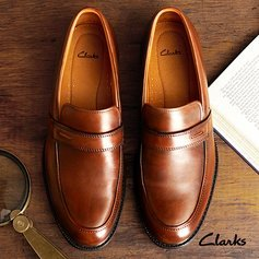 Up to 60% OFF+Extra 20% OFFClarks Men's Shoes Holiday Sale