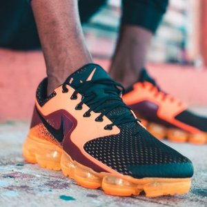 低至5折+额外8折adidas Nike NB 男士运动鞋折上折大促 NMD VaporMax 都参加活动