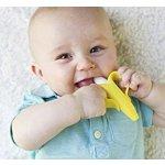 Nuby NanaNubs™ Teething Toothbrush