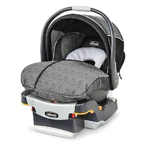 As Low As $167.99 + $100 GCChicco KeyFit 30 Magic Infant Car Seat in Avena