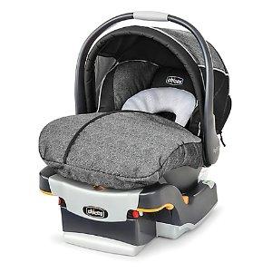 低至$167.99+免费$100礼卡Chicco KeyFit 30 Magic 婴儿汽车安全座椅