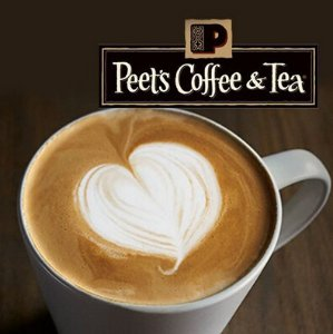 Enjoy 50% OffAny Beverage with Printable Coupon @ Peet's Coffee & Tea