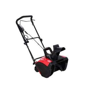 $54PowerSmart 18 in. Corded Electric Snow Blower