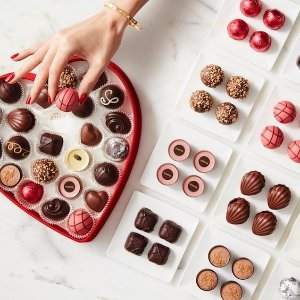20% OffWith Order Over $60 @ Godiva