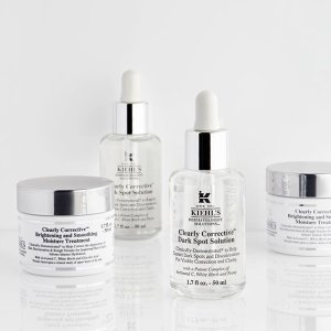 Enjoy $20 offClearly Corrective Collection @ Kiehl's