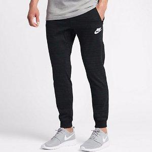 Extra 20% OFFNike Men's Joggers Sweatpants Shorts Sale