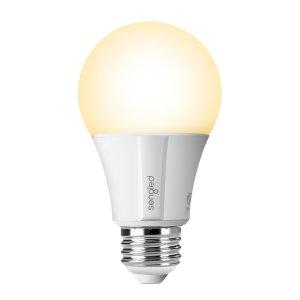 $6.99史低价:Sengled Element A19暖白色智能LED灯泡 Alexa直连操控