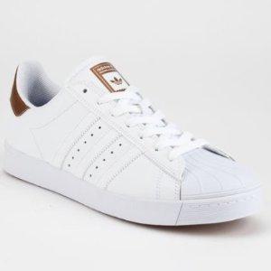 $34Adidas Superstar Vulc ADV Shoes