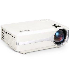$53.99Blusmart LED-9400 Mini Portable Home Video Projector