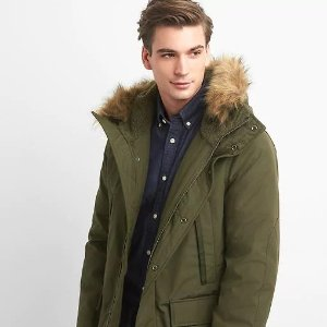 Up to 60% OFF+Extra 52% OFFGap Men's Clothing Sale