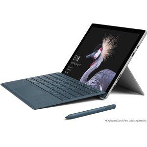 $799 (原价$999)Microsoft Surface Pro 12.3寸 平板电脑