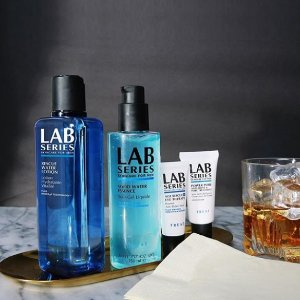 Today Only: $50+ Get $10 OFF + Free GiftLab Series For Men Skin Care Sale