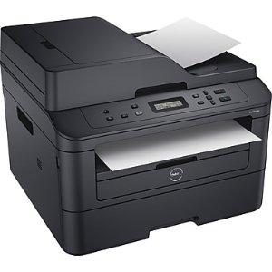 $59.99 (原价$179.99)Dell E514DW 无线黑白激光打印一体机