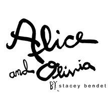 7.5折+包邮黒五价:alice + olivia 官网全网美衣限时特惠