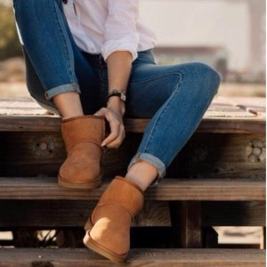 Last Day! Up to 40% OffWith Select UGG Shoes